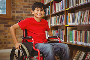 Evaluating programs adults with disabilities
